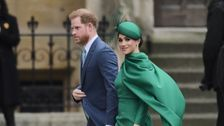 Meghan Markle, Prince Harry Are Officially Done With Their Sussex Royal Instagram