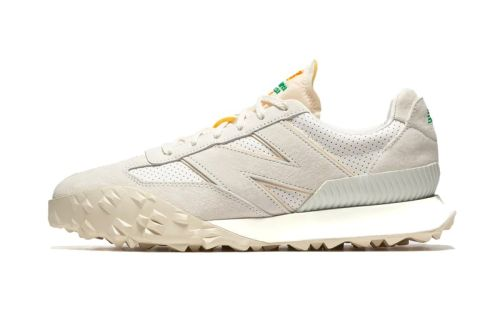 Casablanca and New Balance Churn Out a New Creamy XC-72