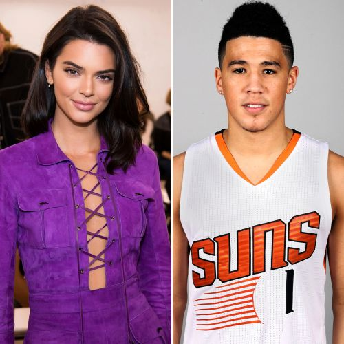 Lovebirds! Kendall Jenner Teases Romantic Getaway With Devin Booker With Cheeky Bikini Pic