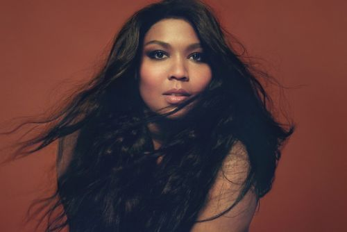 Lizzo Drops Her Highly-Anticipated Album 'Cuz I Love You'