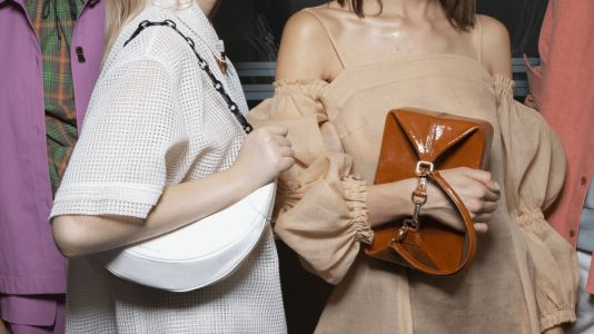 Fashionista's 19 Favorite Bags From the London Spring 2020 Runways
