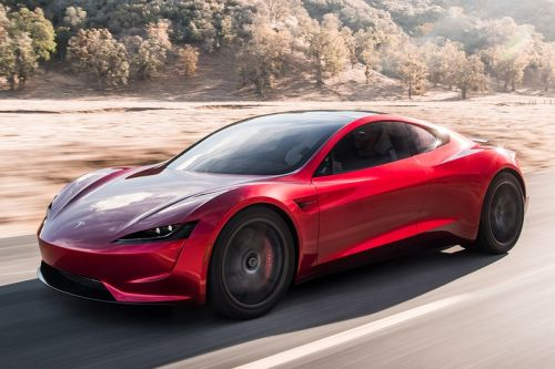 """Tesla's Chief Designer Says Roadster Will be """"Even Better"""" Than Prototype"""