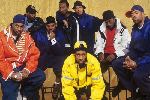 Wu-Tang Clan Reportedly Working With Xbox for RPG