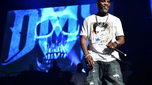 DMX Inspired Fan to Forgive Her Father Who Died from Addiction